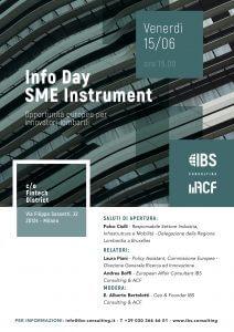 info day sme instrument